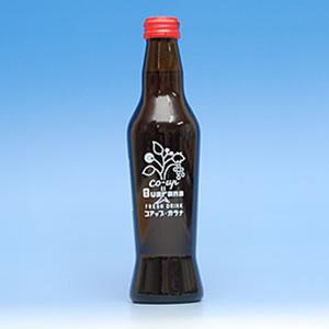 [ob-04]小原 コアップガラナアンチックボトル【230ml瓶24本入】