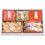[yn-15]ヤマノ中村商店 五彩(ギフトセット)