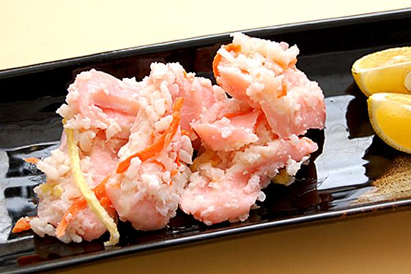 いか飯寿司(いずし)