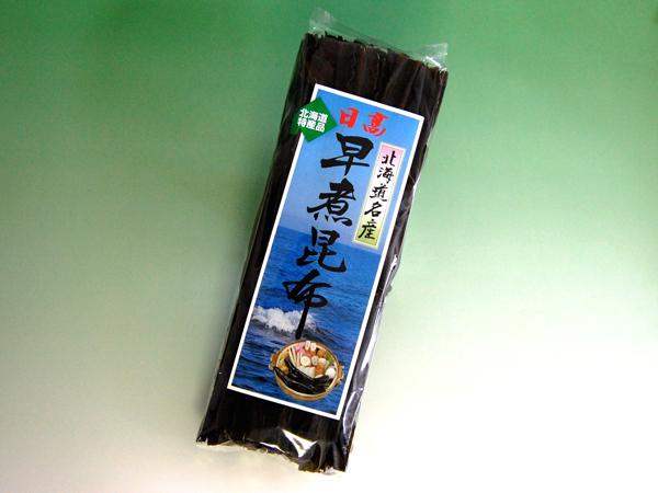 [mo-82]北海道 日高早煮昆布
