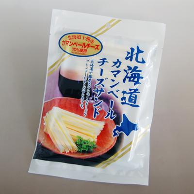 [mo-03]北海道カマンベールチーズサンド102g